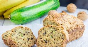 Zucchinibrot: Köstliches Rezept zum Nachbacken