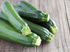 Zucchini lagern – So geht's