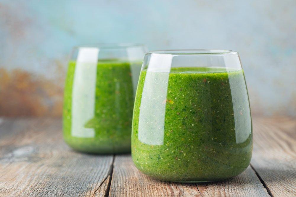 Grüne Smoothies mit Mangold: 5 schmackhafte Rezepte vorgestellt