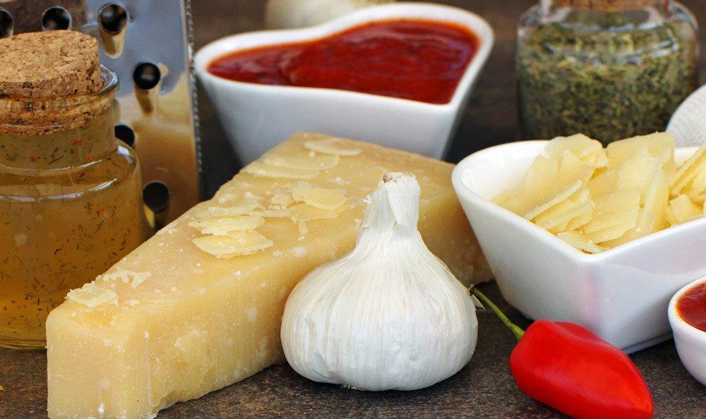 Paprika-Pesto klassisch
