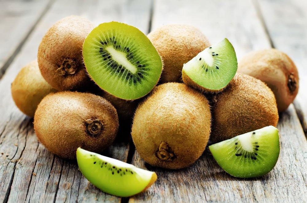 Kiwi Nährwerte