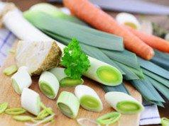Sellerie einfrieren - So einfach geht's