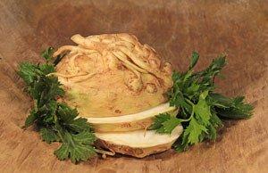 Sellerie grillen - So bringen Sie Abwechslung auf den Rost