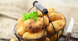Sind Kartoffeln gesund
