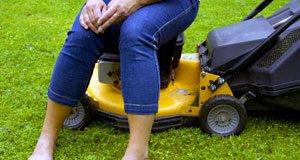 Rasenmäher springt nicht an - 7 mögliche Ursachen und deren Soforthilfe-Maßnahmen
