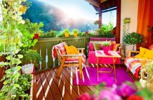 Balkon Gunstig Verschonern 6 Kreative Ideen Fur Den Kleinen Geldbeutel