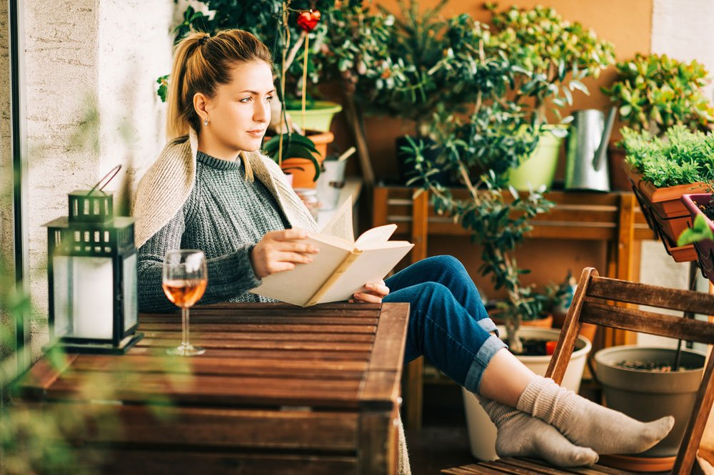 Balkon Gunstig Verschonern 6 Kreative Ideen Fur Den