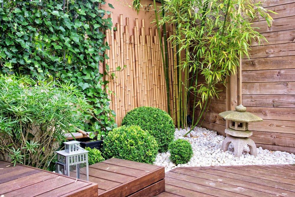Terrassendielen aus Bambus reinigen und pflegen – So behalten Sie ihre Schönheit