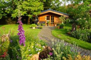 Gartenhaus kaufen Tipps