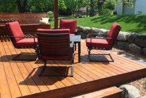 Sichtschutz für Terrassen - 5 stilvolle Möglichkeiten vorgestellt
