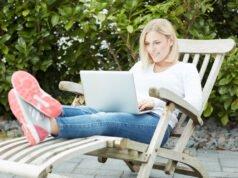 Günstige Gartenprodukte im Lidl Onlineshop