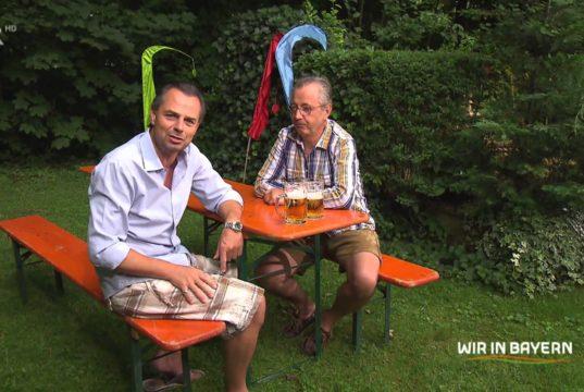 Gartengestaltung auf teil 2 - Bierzeltgarnitur selber bauen ...
