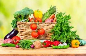 Giftiges Gemüse - Sorten im Überblick