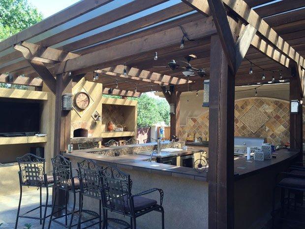 Outdoorküche Mit Spüle Anleitung : Gartenküche planen u in schritten zur neuen outdoorküche