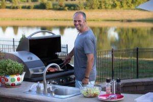Outdoorküche Garten Anleitung : Gartenküche planen u in schritten zur neuen outdoorküche