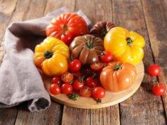 Sind Tomaten gesund?
