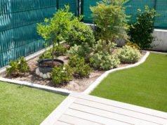 Garten Zonen