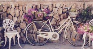 Vintage Garten einrichten - Tipps und Ideen