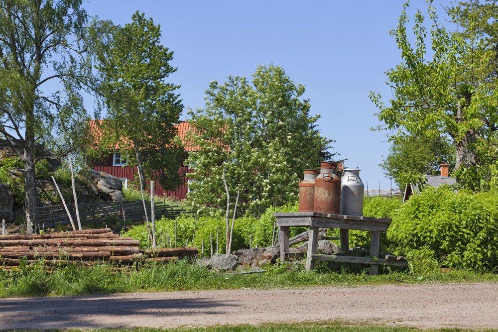 Garten im skandinavischen stil gestalten tipps anregungen for Deko skandinavisch