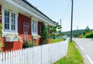 Garten im skandinavischen Stil gestalten – So verleihen Sie Ihrem Garten den nordischen Glanz