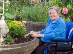 Tipps für einen barrierefreien Garten