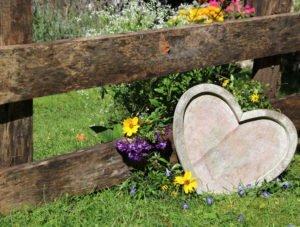 Garten Deko Ideen rustikale gartendeko inspirationen und ideen für den robusten look