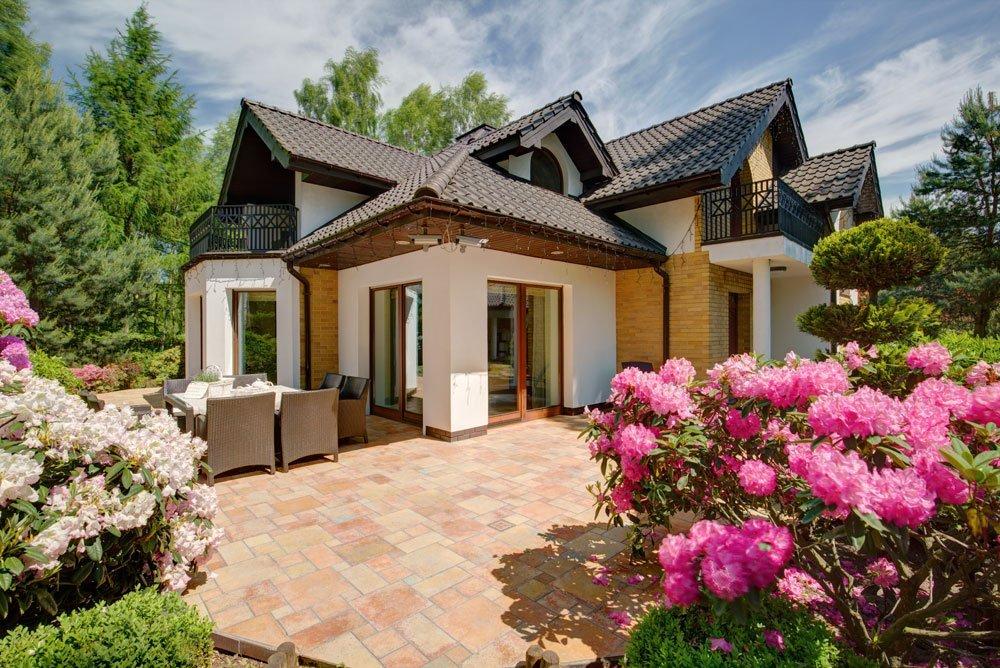 Windschutz Fur Die Terrasse 5 Stilvolle Varianten Vorgestellt