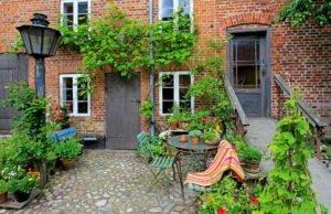 Urban Gardening - grüner Trend