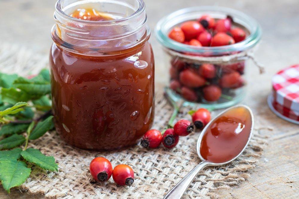 Mit Garten Geld verdienen - Marmelade selber machen und verkaufen