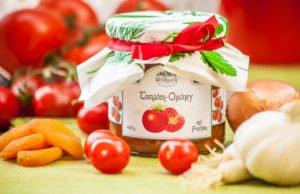 Tomaten-Chutney Rezepte