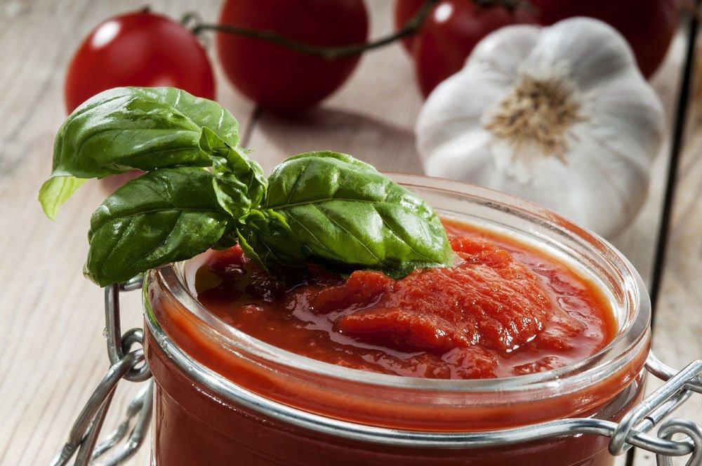 Tomatenmarmelade herzhaft
