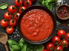 Tomatensoße selber machen