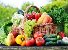 Superfoods aus dem eigenen Garten