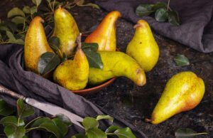 alte Birnensorten