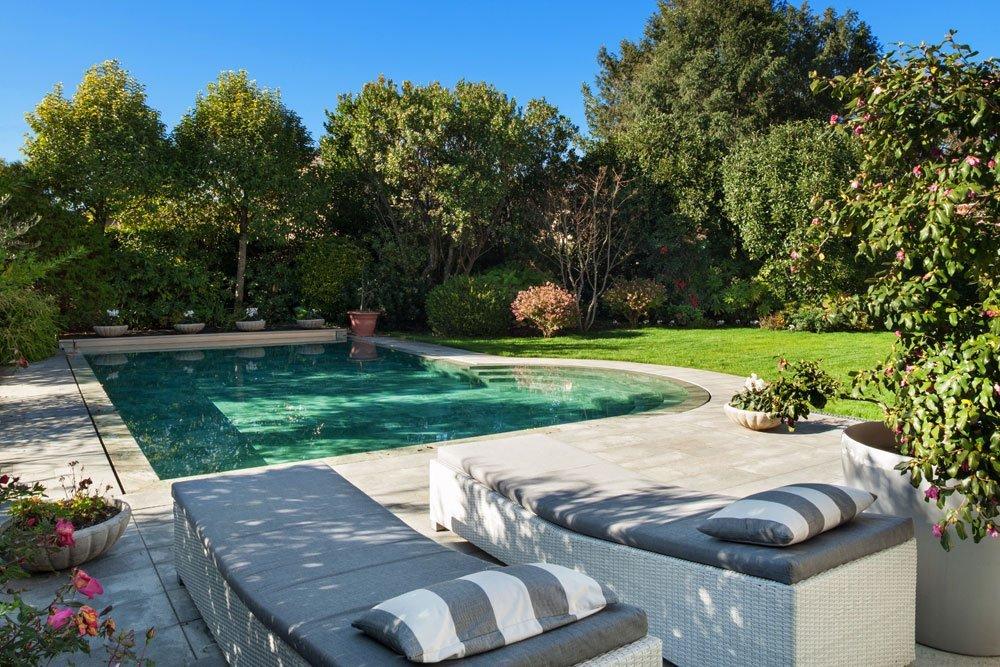 Luxus Garten gestalten – Ideen, Inspirationen und Must Haves