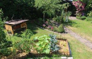 Permakultur Garten anlegen