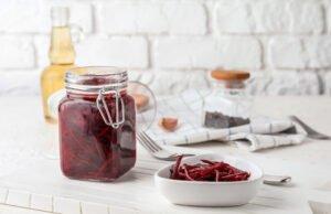 Rote Bete fermentieren